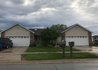 Pre Foreclosure in Crown Point 46307 S HEATHER LN - Property ID: 1290475657