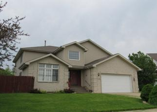 Pre Foreclosure in Dyer 46311 VALLEY VIEW LN - Property ID: 1290500169