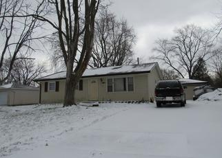 Pre Foreclosure in Merrillville 46410 W 77TH AVE - Property ID: 1290504563