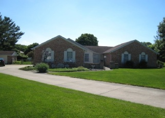 Pre Foreclosure in Granger 46530 OLD LANTERN TRL - Property ID: 1290662673