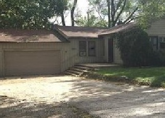 Pre Foreclosure in Palos Hills 60465 S 86TH CT - Property ID: 1290683244