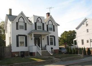 Pre Foreclosure in Keyport 07735 BROAD ST - Property ID: 1290790557