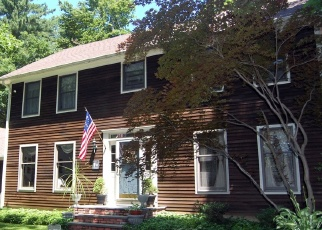 Pre Foreclosure in Wilton 06897 SILVER SPRING RD - Property ID: 1290885599