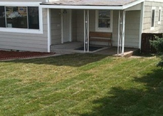 Pre Foreclosure in Denver 80219 XAVIER ST - Property ID: 1290904425