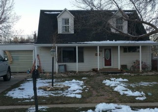 Pre Foreclosure in Fort Collins 80526 PRIMROSE DR - Property ID: 1290911433
