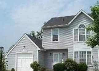 Pre Foreclosure in Clayton 08312 CLEVENGER DR - Property ID: 1290923257