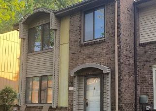 Pre Foreclosure in Bensalem 19020 BROMLEY CT - Property ID: 1291023108