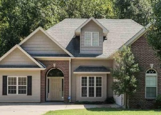 Pre Foreclosure in Alabaster 35007 MORNING MIST TRL - Property ID: 1291104137