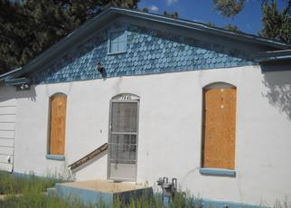 Pre Foreclosure in Greeley 80631 6TH ST - Property ID: 1291163712