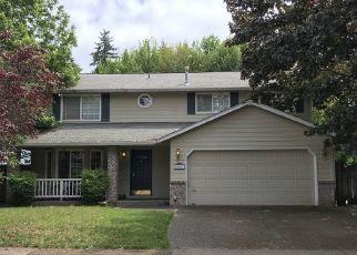 Pre Foreclosure in Vancouver 98682 NE 127TH CT - Property ID: 1291222394