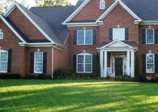 Pre Foreclosure in Spotsylvania 22551 BLUFFS VW - Property ID: 1291292926