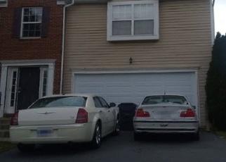 Pre Foreclosure in Fredericksburg 22406 THEODORE ST - Property ID: 1291304294