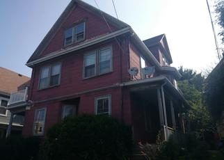 Pre Foreclosure in Boston 02125 SAVIN HILL AVE - Property ID: 1291334970