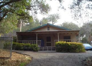Pre Foreclosure in Ojai 93023 N VENTURA AVE - Property ID: 1291375695