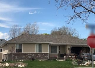 Pre Foreclosure in Riverton 84065 S 3200 W - Property ID: 1291378764