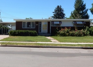Pre Foreclosure in Roy 84067 W 4850 S - Property ID: 1291386194