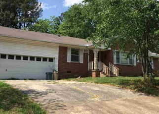 Pre Foreclosure in Jackson 38301 CARLISLE DR - Property ID: 1291424749