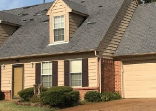 Pre Foreclosure in Memphis 38141 ROSS MANOR DR - Property ID: 1291429561
