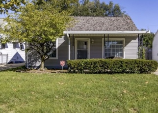 Pre Foreclosure in Springfield 62704 S SPRING ST - Property ID: 1291511911