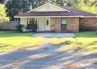 Pre Foreclosure in Slidell 70460 CRANE ST - Property ID: 1291520213