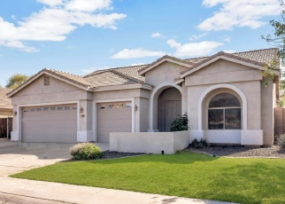 Pre Foreclosure in Gilbert 85234 N BLUEJAY DR - Property ID: 1291593812
