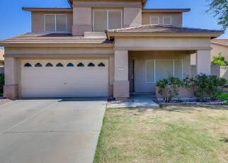 Pre Foreclosure in Gilbert 85297 E WATERMAN ST - Property ID: 1291600816