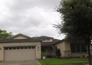 Pre Foreclosure in Gilbert 85298 E LYNX WAY - Property ID: 1291615254
