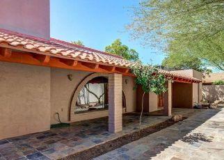 Pre Foreclosure in Tempe 85282 E BALBOA DR - Property ID: 1291619193