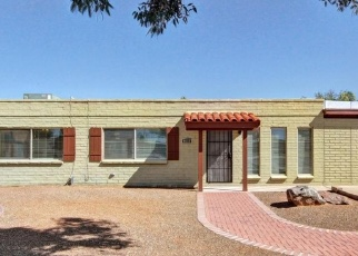 Pre Foreclosure in Tucson 85730 E STELLA RD - Property ID: 1291636275