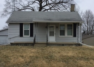 Pre Foreclosure in Canton 61520 S AVENUE F - Property ID: 1291674836
