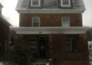 Pre Foreclosure in Butler 16001 MERCER ST - Property ID: 1291685332