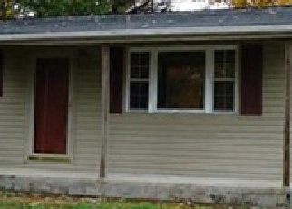 Pre Foreclosure in Negley 44441 CHIPPEWA TRL - Property ID: 1291792639