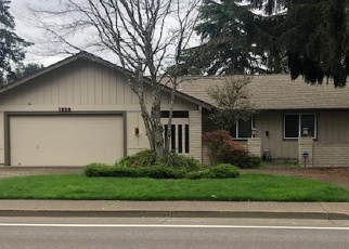 Pre Foreclosure in Eugene 97401 CAL YOUNG RD - Property ID: 1291911779