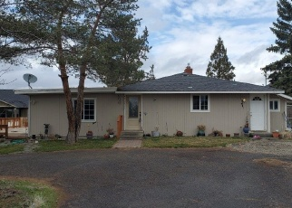 Pre Foreclosure in Redmond 97756 SW WICKIUP AVE - Property ID: 1291925792