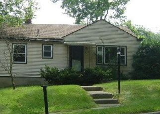Pre Foreclosure in Dayton 45449 S ELM ST - Property ID: 1292047993