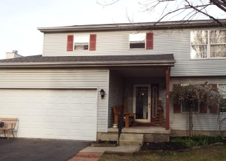 Pre Foreclosure in Groveport 43125 PRINCETON LN - Property ID: 1292083452