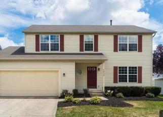 Pre Foreclosure in Blacklick 43004 MERDON DR - Property ID: 1292100540