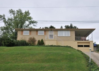 Pre Foreclosure in Alexandria 41001 VIEWPOINT DR - Property ID: 1292131637