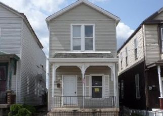 Pre Foreclosure in Newport 41071 PATTERSON ST - Property ID: 1292135127