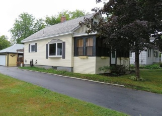 Pre Foreclosure in Bangor 04401 MANNERS AVE - Property ID: 1292249446