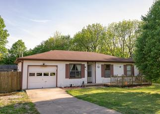 Pre Foreclosure in Springfield 65803 W CHESTNUT ST - Property ID: 1292326979