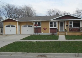 Pre Foreclosure in Blue Earth 56013 S GORMAN ST - Property ID: 1292335739