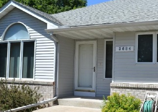 Pre Foreclosure in Andover 55304 141ST LN NW - Property ID: 1292367705