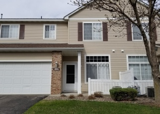 Pre Foreclosure in Hastings 55033 FREDERICK CIR - Property ID: 1292380400
