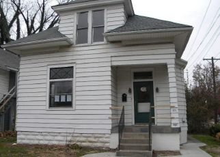 Pre Foreclosure in Louisville 40214 W WOODLAWN AVE - Property ID: 1292587115