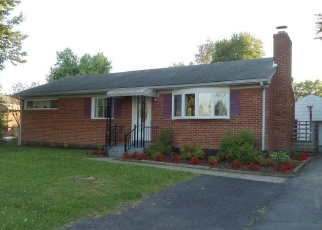 Pre Foreclosure in Louisville 40272 STONESTREET RD - Property ID: 1292614270
