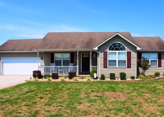 Pre Foreclosure in Elizabethtown 42701 BACON CREEK RD - Property ID: 1292622155
