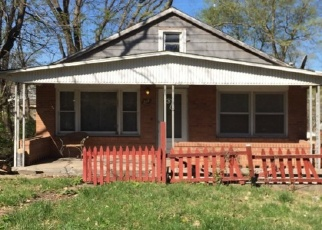 Pre Foreclosure in Kansas City 66102 N 12TH ST - Property ID: 1292674727