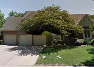 Pre Foreclosure in Leawood 66209 HIGH DR - Property ID: 1292676921