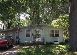 Pre Foreclosure in Topeka 66605 SE MARYLAND AVE - Property ID: 1292677793